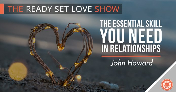 Presence Wellness Ready Set Love Podcast