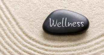 4 Dimensions of Wellness Presence
